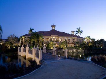 View Exclusive Vasari Country Club
