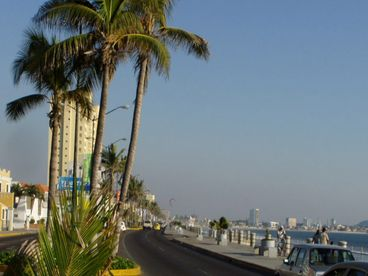 View Los Gavias