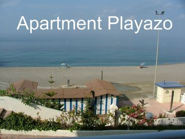 View Apartment Playa El Playazo Neja