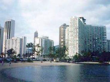 View The IIikai Oceanfront Property