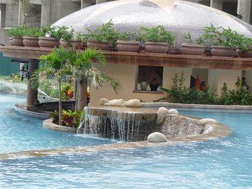View Villa la Estancia 5 Star Oceanfront