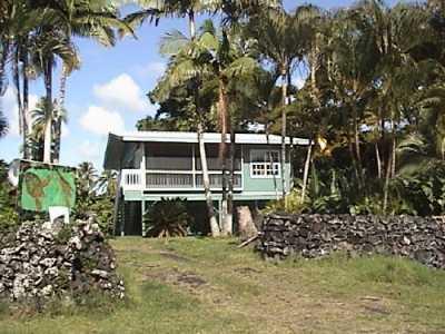 View 1 Kaimu Bay