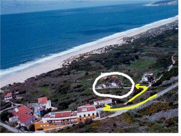 View Nazare Silver coast Villa