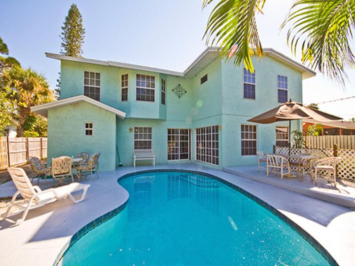 Vacationrentals411 Com Sarasota Florida Sarasota Rialto