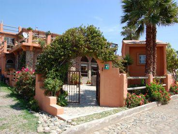 View Casa Bonita
