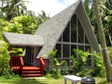 View Molokai Paradise