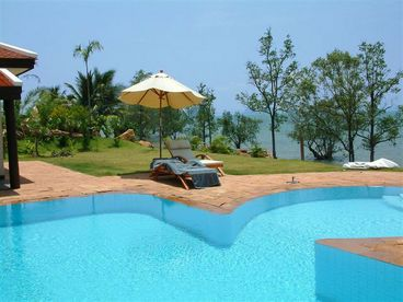 View Waterfront Krabi Villa