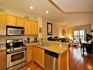 View 1BR1BA PERFECT DOWNTOWN LOCATION