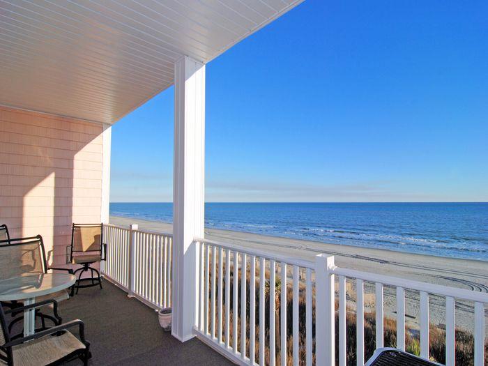 View 6br Oceanfront Villa Game Room