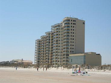 View Ocean Pointe Condo Unit 1106