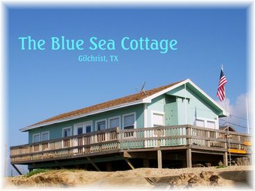 View The Blue Sea Cottage