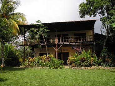 View Montezuma Costa Rica House Rental