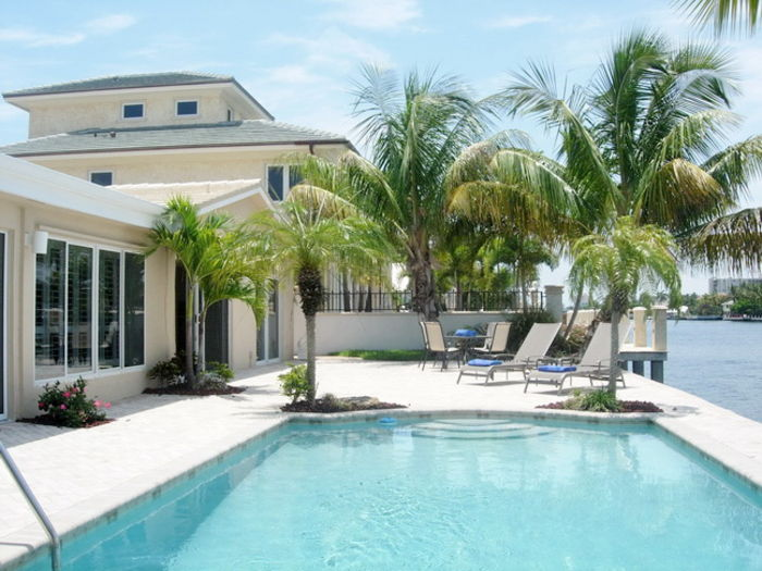 View Intercoastal Waterfront 3 Bedroom