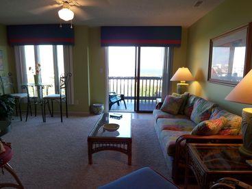 View Oceanview Pebble Beach C305