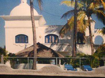 View Beautiful Beach House  Pacific