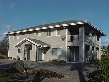 View Beach Road Oceanview Home