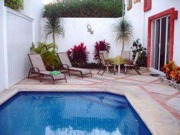 View Casa Chakaah  Cozumel