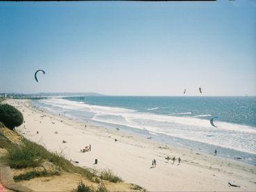 View Pacific Beach Cozy Casita Vacation