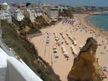 View Pe na Praia