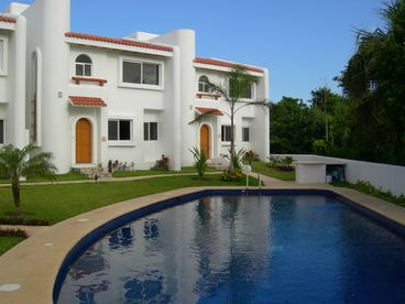 View Casa Selva Caribe  Luxury Villa