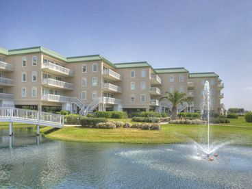 View St Simons Grand Oceanfront Condos