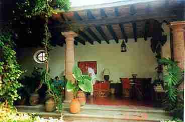 View Casa Jubilada