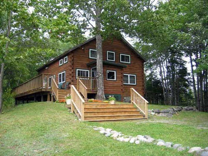 View Harpers Acadia Lodge