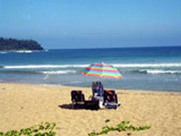 View Sandpiper 3 BR Princeville Kauai