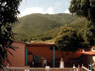 View Casa Madrian  wwwmargaritaescapecom