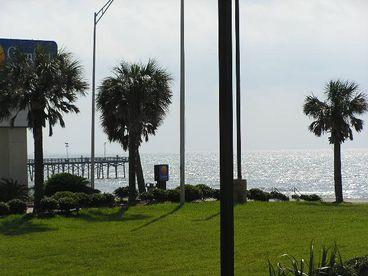 View Galveston Condo 3114