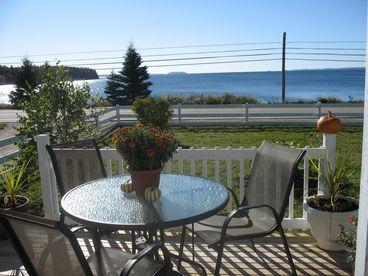 View Oceanfront Cottage in Queensland
