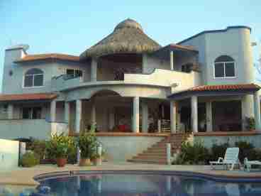 View Casa Costena