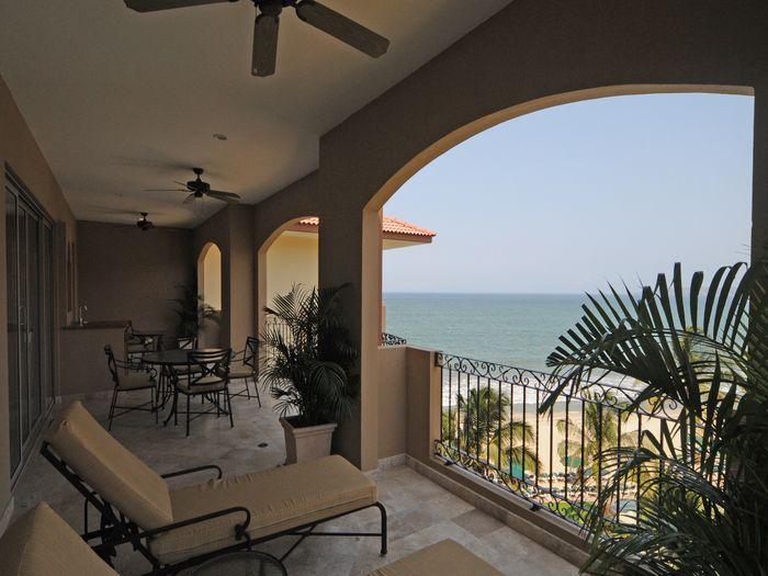 View Villa La Estancia Oceanfront