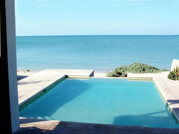 View Gulf Coast Villa wpool  Puerto