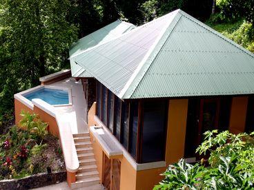 View The Fiji Dalo House