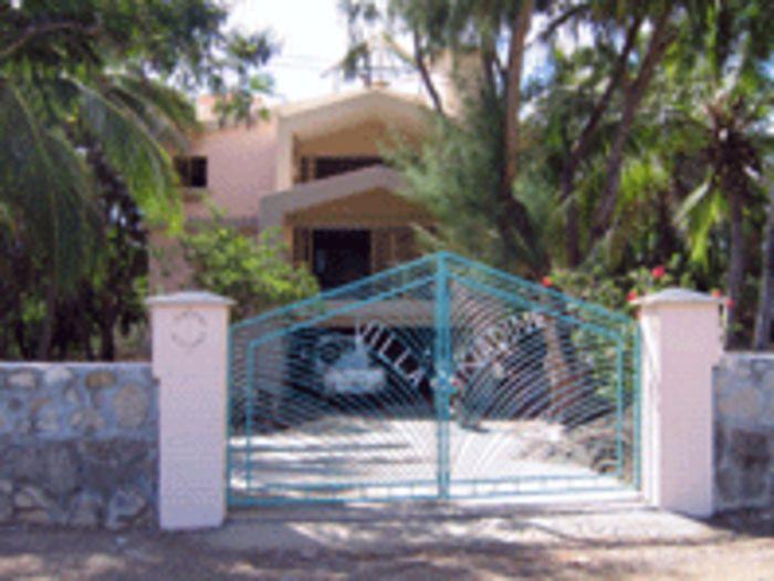 View Villa Nadine