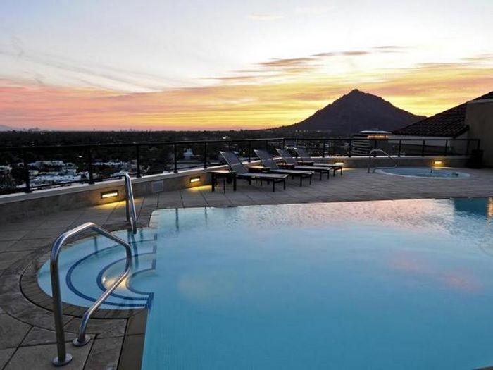 View Scottsdale Villa