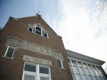 View The Davie School Inn