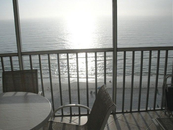 View Estero Island Beach Villas 706
