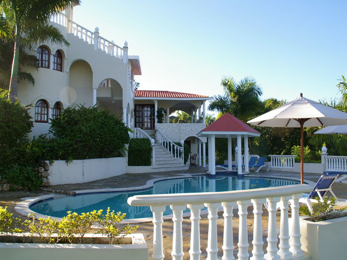 View Villa in Paradise