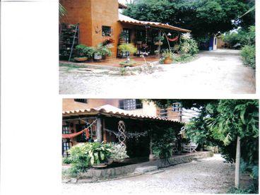 View Villa Antigua