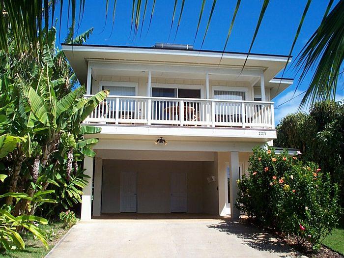View Ocean View Home at Poipu Beach