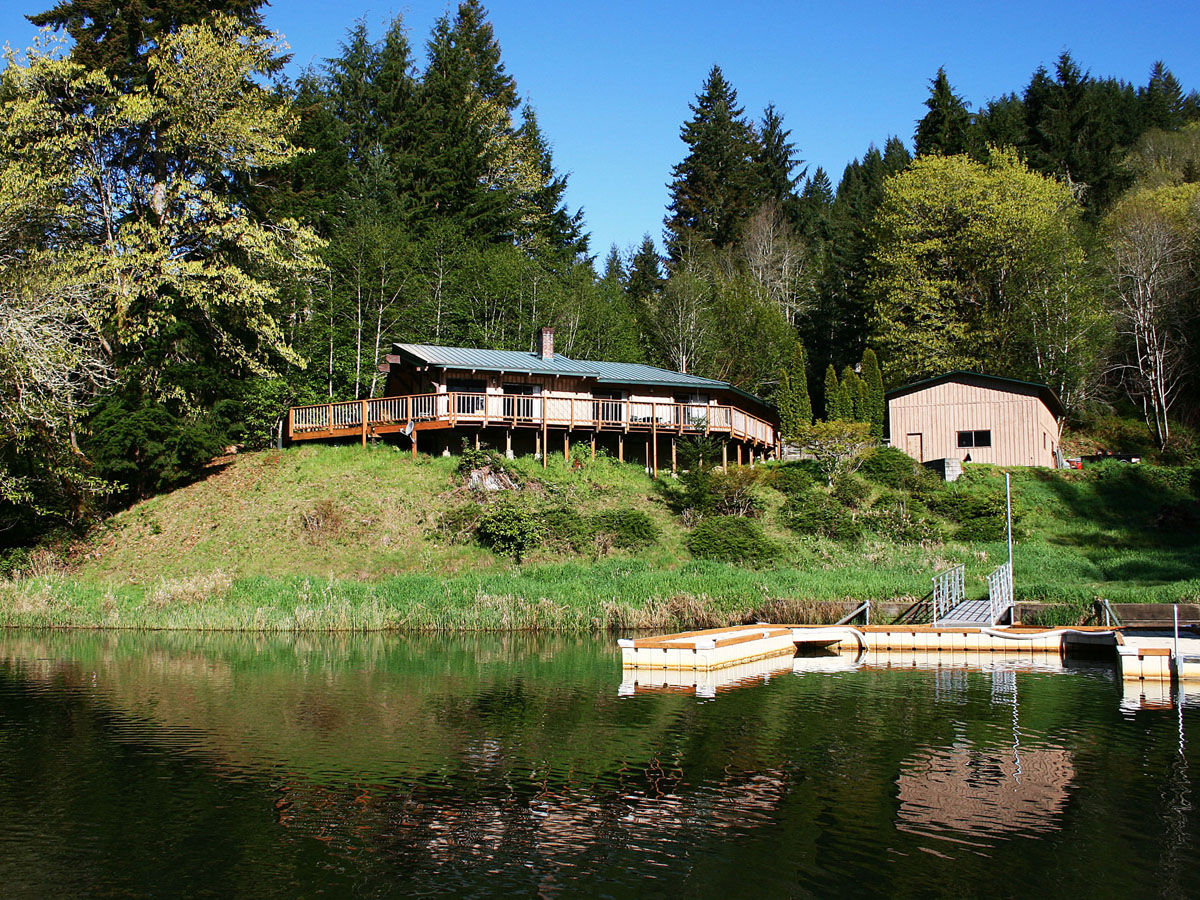 View Loon Lake Lodge and RV Resort