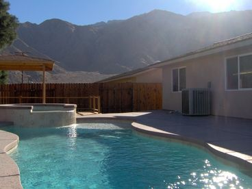 View Palm Springs Vicinity  3 Bed
