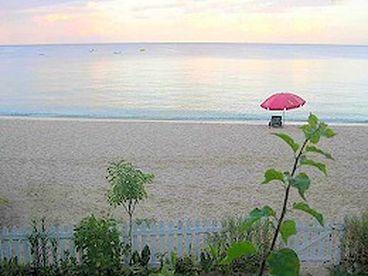 View Calypso Villa