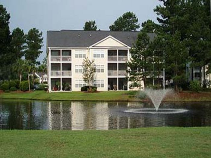 View Condo Beauty on the Wizard Golf