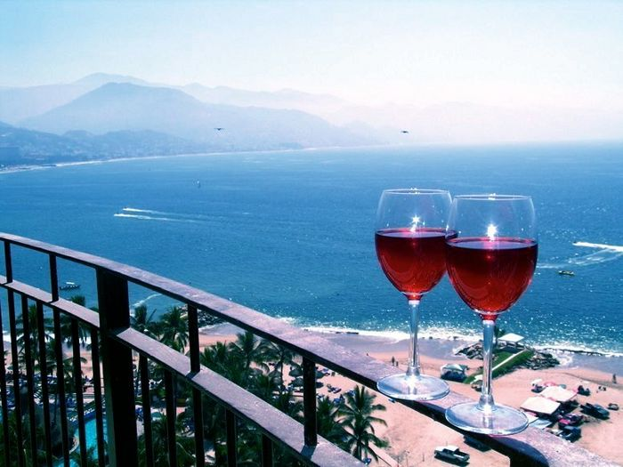 View Puerto Vallarta Luxury Ocean