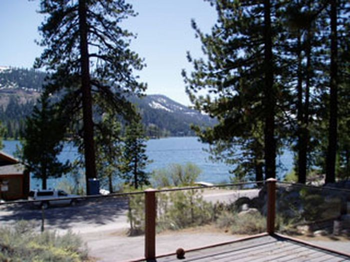 View DONNER LAKE VACATION RENTALS LAKE