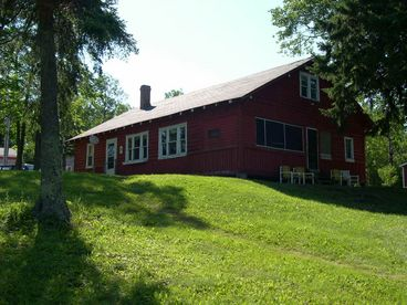 View Deer Trail Lodge