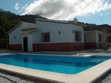 View Casa Rafa